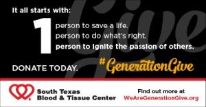Generation Give Social Media Ad - 2