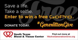 Generation Give Social Media Ad - 1