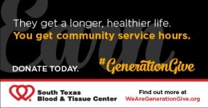 Generation Give Social Media Ad - 3