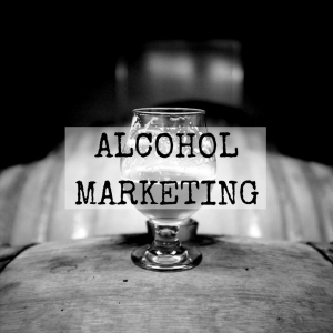 Alcohol Marketing